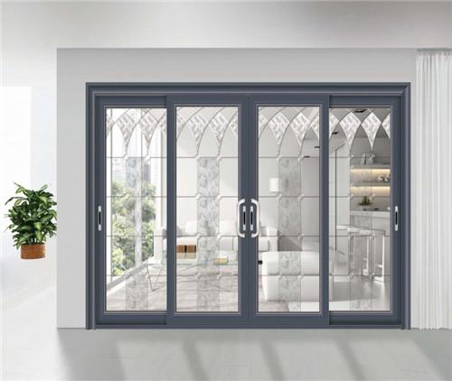 优质铝合金门窗与普通铝合金门窗的区别